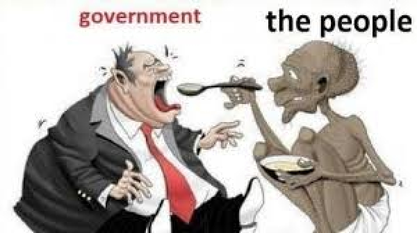 We believe in the good that government can do